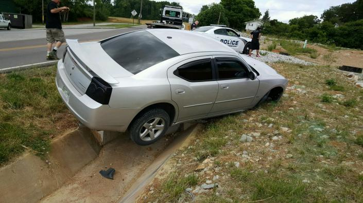 [Image: Out of luck on the side of the highway? Give us a call and we will get your car back on the road fast!]